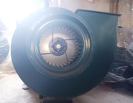 11-62型离心风机